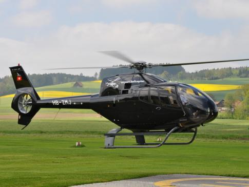 Aircraft for Sale in Buochs/NW, Switzerland (LSZC): 2007 Eurocopter EC 120B Colibri