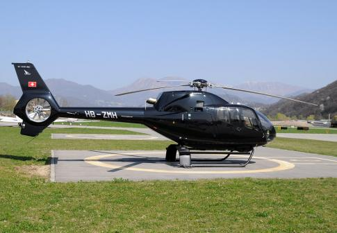 Aircraft for Sale in Buochs/NW, Switzerland (LSZC): 2011 Eurocopter EC 120B Colibri