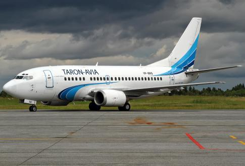 Aircraft for ACMI Lease/ Wet Lease/ Damp Lease/ Charter in Armenia: 1999 Boeing 737-55S