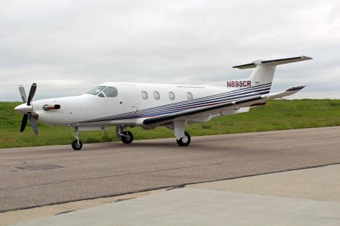 Aircraft for Sale in Englewood, Colorado, United States (KAPA): 2007 Pilatus PC-12/47