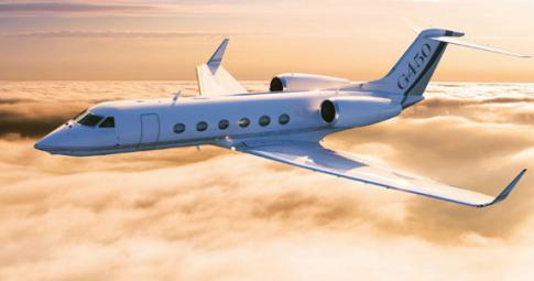 Aircraft for Sale in United States: 2015 Gulfstream G450
