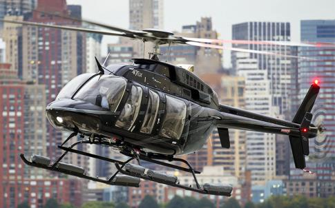 Aircraft for Sale in United States: 2014 Bell 407