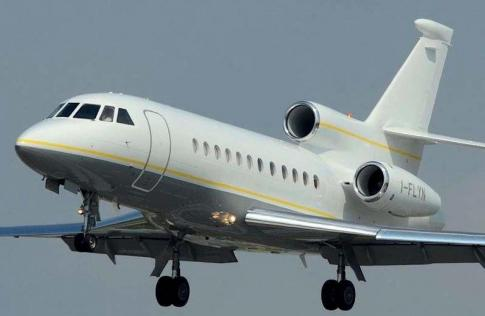 Aircraft for Sale in Wilmington, Delaware, United States: 2006 Dassault 900EXy Falcon
