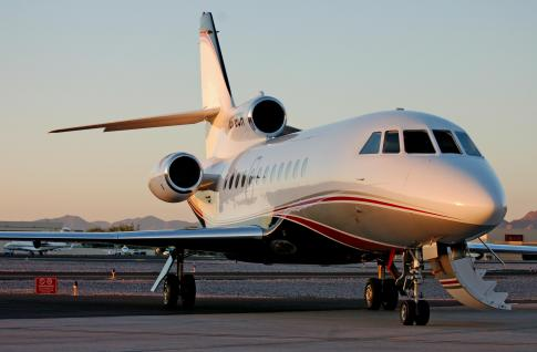 Aircraft for Sale in Delaware, United States: 1988 Dassault 900B Falcon