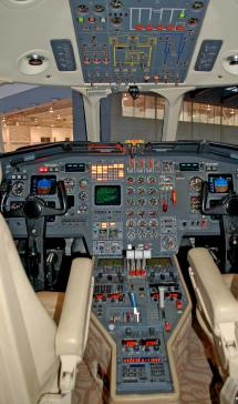 Aircraft for Sale in Delaware: 1988 Dassault 900B - 3