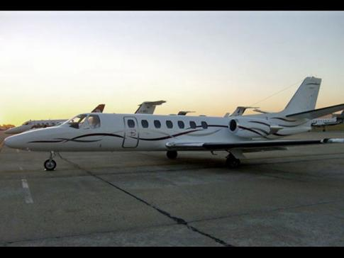 Aircraft for Sale in Orlando, United States: 1995 Cessna 560 Citation Ultra