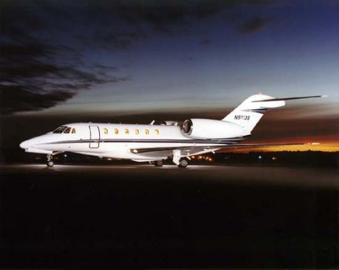 Aircraft for Sale in Orlando, Florida, United States: 1997 Cessna 750 Citation X