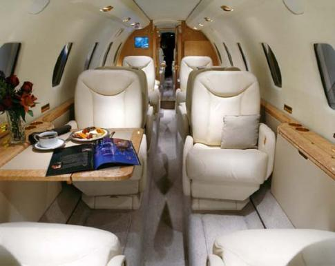 Aircraft for Sale in Florida: 1997 Cessna Citation X - 2
