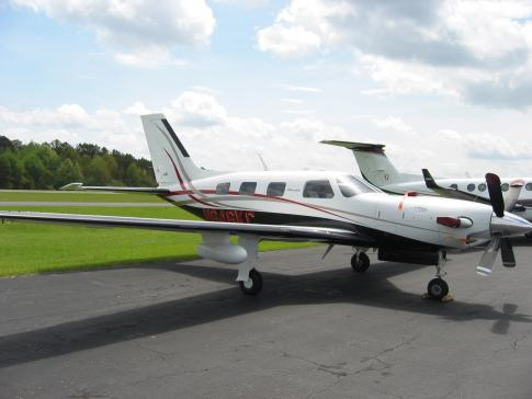 Aircraft for Sale in Madison, Mississippi, United States (KMBO): 2006 Piper PA-46-500TP Malibu Meridian