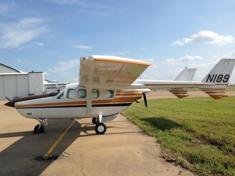 Aircraft for Sale/ Swap/ Trade in Dallas, Texas, United States (KRBD): 1975 Cessna T337G Skymaster