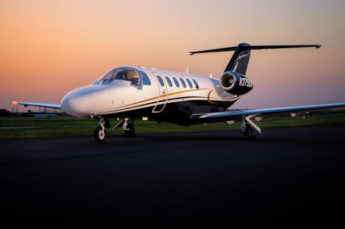 2013 Cessna 525A Citation CJ2