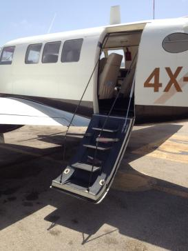 Aircraft for Sale in Israel: 1974 Beech Queen Air - 3