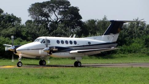 1989 Beech B200 King Air