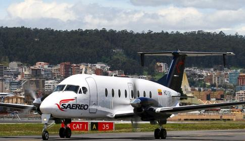 Aircraft for Sale in Ecuador: 1992 Beech 1900D Airliner