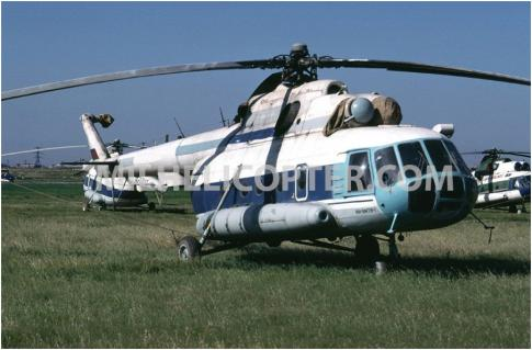 Aircraft for Sale/ Lease/ ACMI Lease/ Wet Lease in Russia: 1992 Mil MI-8MTV-1