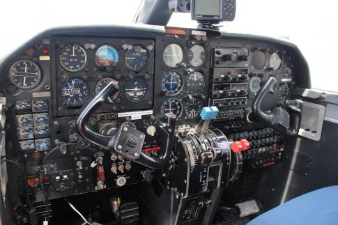 Aircraft for Sale in French Polynesia: 1973 Britten Norman Islander - 2