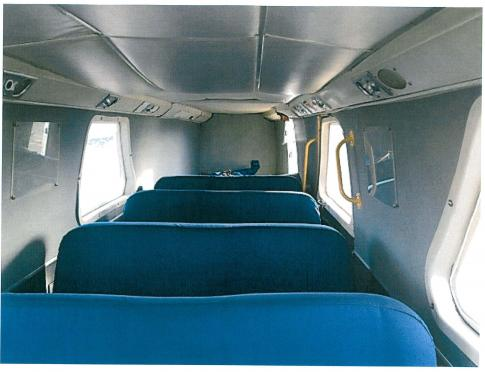 Aircraft for Sale in French Polynesia: 1973 Britten Norman Islander - 3