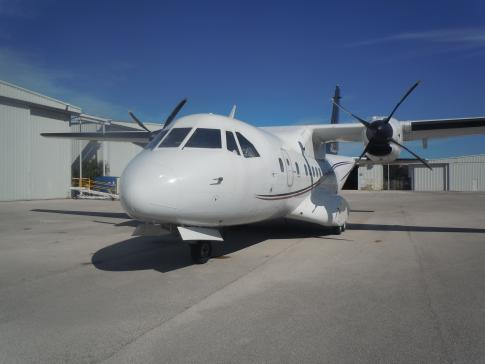 Aircraft for Sale in Melbourne, Florida, United States: 1988 Casa CN-235