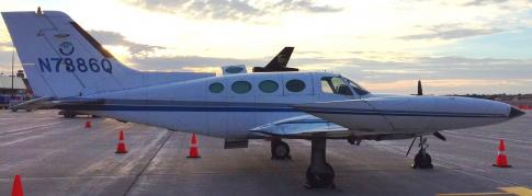 Aircraft for Sale/ Lease in Milwaukee, Wisconsin, United States: 1972 Cessna 402B