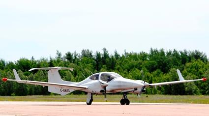 2006 Diamond Aircraft DA42 TwinStar
