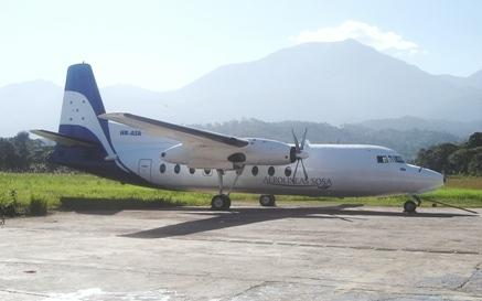 Aircraft for Sale in Atlantida, Honduras: 1961 Fokker F.27