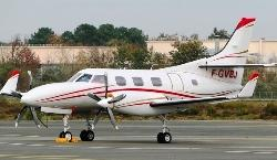 Aircraft for Sale in France: 1982 Fairchild Swearingen SA227-TT Merlin 300