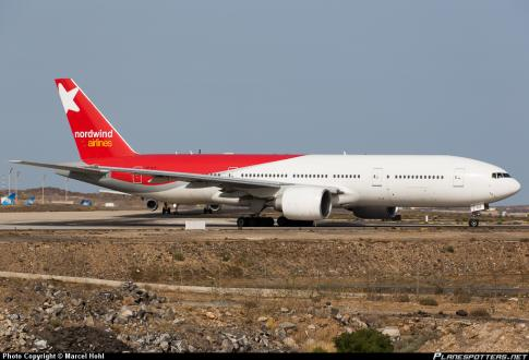 Aircraft for ACMI Lease/ Wet Lease/ Damp Lease/ Charter in Russia (SVO): 2004 Boeing 777-200ER