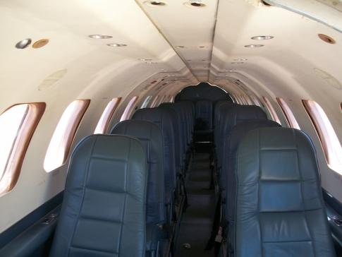 Aircraft for Sale in Argentina: 1981 Fairchild Swearingen Metro III - 2