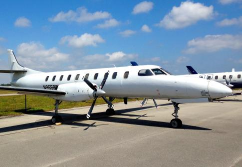 Aircraft for Sale in Melbourne, Florida, United States: 1993 Fairchild Swearingen Metro 23