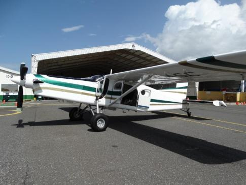 1988 Pilatus PC-6/B2 Turbo Porter for Sale in Guatemala