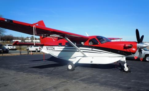 2011 Quest Aircraft Kodiak