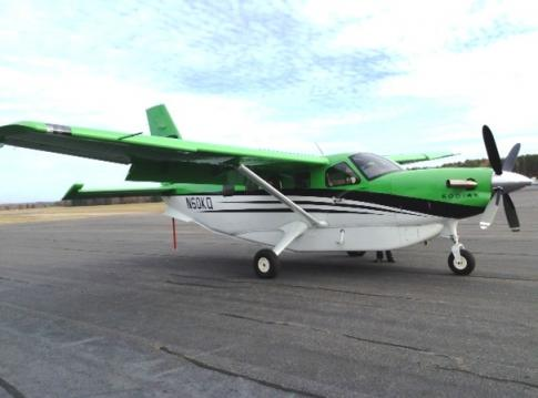 2012 Quest Aircraft Kodiak
