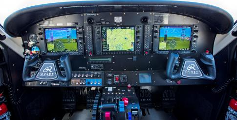 Aircraft for Sale/Lease in South Africa: 2015 Quest Aircraft Kodiak - 3