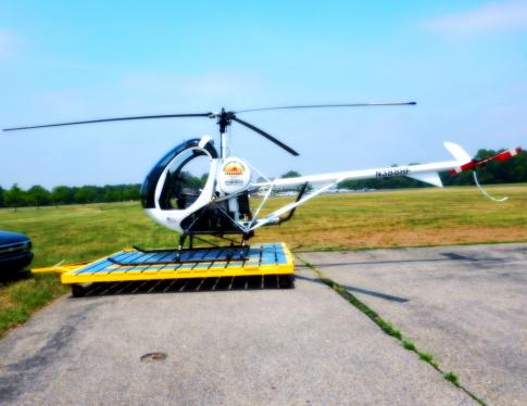 Aircraft for Sale in Bedford, New Jersey, United States: 2005 Schweizer 300CBi