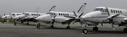 Aircraft for Sale in Montreal, Canada (YHU): 1982 Beech B100 King Air