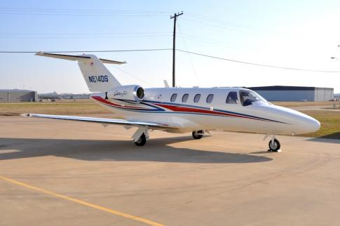 1998 Cessna 525 Citation CJ