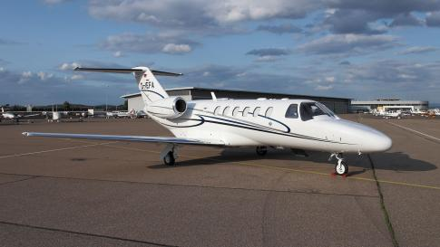 2007 Cessna 525A Citation CJ2