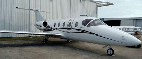 2006 Hawker Siddeley 125-400XP