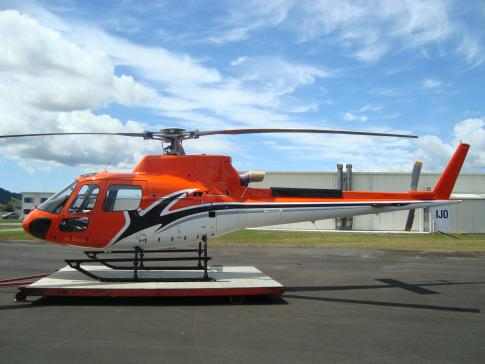Aircraft for Sale in Hastings, New Zealand: 2012 Eurocopter AS 350B3e Ecureuil