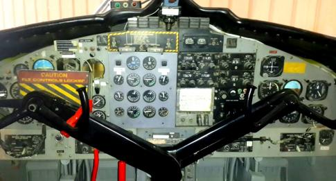 Aircraft for Sale in Israel: 1967 de Havilland DHC-6-100 - 2