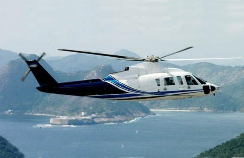 Aircraft for Sale in Brazil: 2009 Sikorsky S-76C++