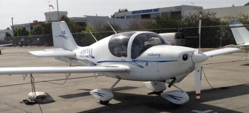 2006 Liberty Aerospace XL-2