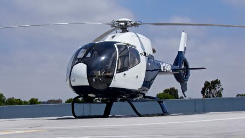 2001 Eurocopter EC 120B Colibri for Sale in California, United States