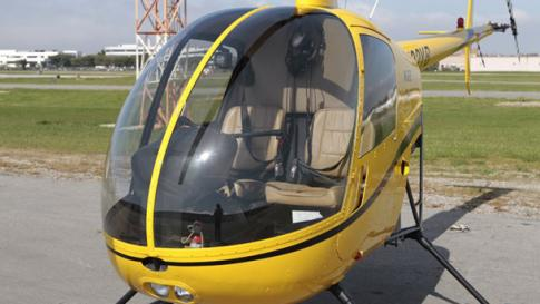 Aircraft for Sale in California: 2015 Robinson R-22 - 2