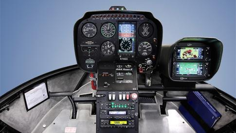 Aircraft for Sale in California: 2015 Robinson R-44 - 3