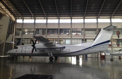 Aircraft for Sale in Indonesia: 2002 de Havilland DHC-8-315