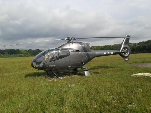 Aircraft for Sale in Freiburg, Germany (EDTF): 1999 Eurocopter EC 120B Colibri