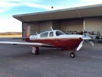 2000 Mooney M20R Ovation2