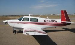 Aircraft for Sale in Minnesota, United States: 1977 Mooney M20J 201