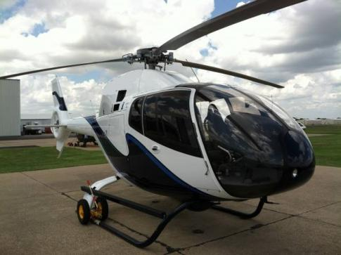 Aircraft for Sale/ Swap/ Trade in United States: 2012 Eurocopter EC 120B Colibri
